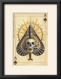Las Vegas  Nevada - Ace of Spades