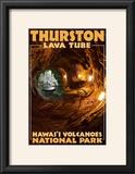 Thurston Lava Tube - Hawaii Volcanoes National Park