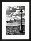 Pont des Arts View - Paris