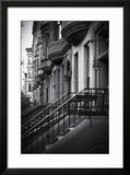 Buildings and Structures - Harlem - Manhattan - New York City - United States