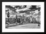Paris - le Grand Palais - France