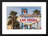 Welcome to Las Vegas Sign  Las Vegas  Nevada  USA