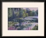 Monet's Garden II