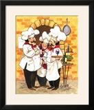 Wine Chefs