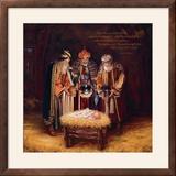 Wise Men Still Seek Him - Prince of Peace