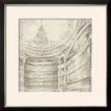 Interior Architectural Study II