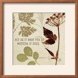 Leaves of Inspiration IV