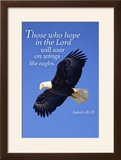 Isaiah 40:31 - Inspirational