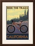 California - Mountain Bike Scene