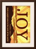 Psalm 100:1 - Inspirational