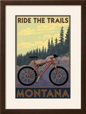 Montana - Ride the Trails