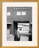 Enzo Ferrari  (1960S)