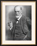 Sigmund Freud (1856-193)  Austrian Neurologist