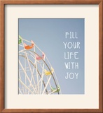 Fill Your Life with Joy