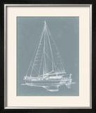 Yacht Sketches I