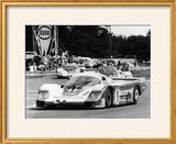 Porsche 956 Driven by Jacky Ickx and Derek Bell  1982