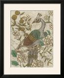 Chinoiserie Pheasant II
