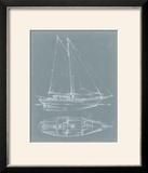 Yacht Sketches III