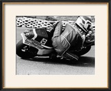 Freddie Spencer on a Honda Ns500  Belgian Grand Prix  Spa  Belgium  1982