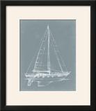 Yacht Sketches II