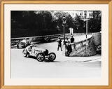 Achille Varzi and Tazio Nuvolari  Monaco Grand Prix  1933