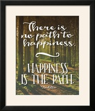 Buddha Path to Happiness