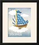 Dream Sailboat I