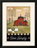 Primitive Live Simply