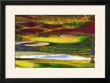 Golf Abstract II
