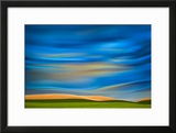 Palouse Abstract 1