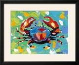Seaside Crab I