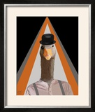 Clockwork Orange Goose