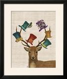Hat Collector Deer