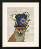 Fox Mad Hatter