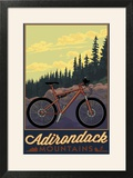 Adirondack Mountains  New York - Ride the Trails