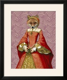 Fox Queen