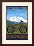 Colorado - Ride the Trails - Mountain Bike