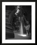 Slot Canyon  Upper Antelope Canyon  Page  Arizona  USA