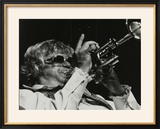 Maynard Ferguson Playing the Trumpet