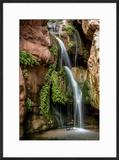 Clear Creek Falls Clear Creek Grand Canyon Arizona USA