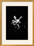 Joe Pass  Ronnie Scotts  Soho  London  1984