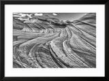 Second Wave Zion National Park Kanab  Utah  USA