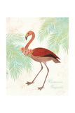 Flamingo Tropicale II