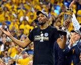 2017 NBA Finals - Game Five: Kevin Durant  MVP