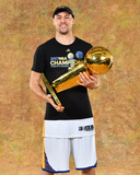 2017 NBA Finals - Portraits: Klay Thompson