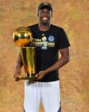 2017 NBA Finals - Portraits: Andre Iguodala