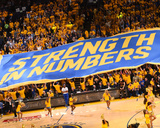 2017 NBA Finals - Game Five: Strength in Numbers