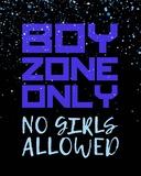 Boy Zone-Sparkle