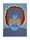 Lennon - Kaleidoscope Eyes  1967