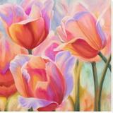 Tulips in Wonderland II